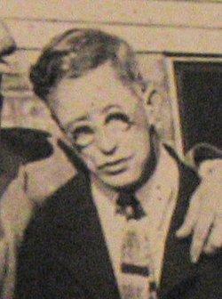 Grover Cleveland Bramel