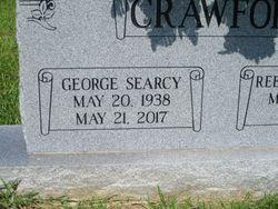 George Searcy Crawford