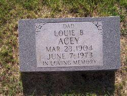 Louie Benjamin Acey