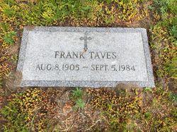 Frank Taves