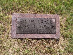 Edith May Grace