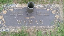 Hazel Grace <I>Dreier</I> Wyman