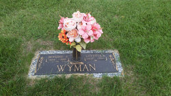 Lettitia Ann <I>Dunklebarger</I> Wyman