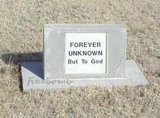 Forever Unknown