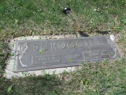 Irwin Charles Scroggins
