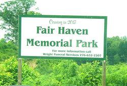 Fair Haven Memorial Park
