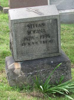 Stephan Rogina