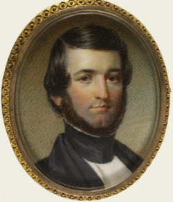 Lewis Gaylord Clark