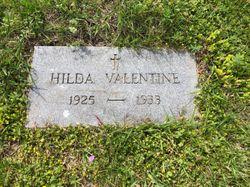 Hilda Valentine