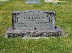 Andrew Otto Andersen, Sr