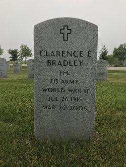 Clarence E. Bradley