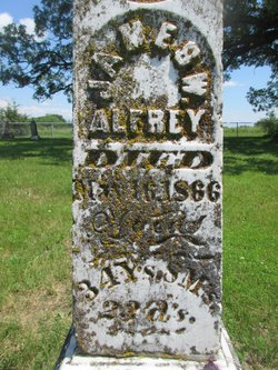 James W. Alfrey