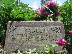 Everett Monroe Bagley, Jr