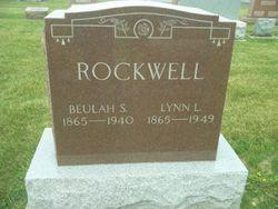 Beulah Sarah <I>LeMasters</I> Rockwell