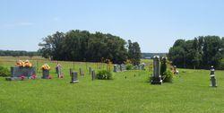 Dave Smith Cemetery
