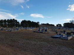 Bungendore Cemetery
