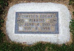 Coryden Edgar Perkins