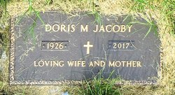 Doris M. Jacoby