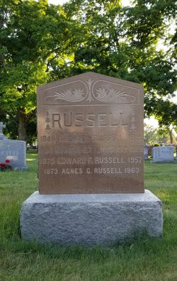 Agnes G. Russell