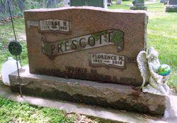 George Holden Prescott