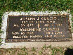 Joseph J Curcio