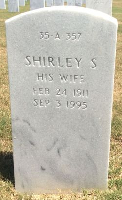 Shirley S Gates