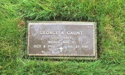 George Richard Gaunt
