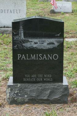 Ruth E <I>Larsh</I> Palmisano