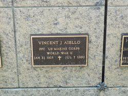 Vincent J Aiello