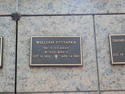 William Bestafka