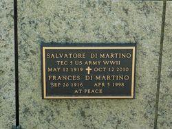 Frances Di Martino
