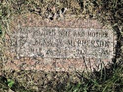 Lena McPherson
