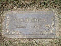Angie Marie <I>Costanzo</I> Keever