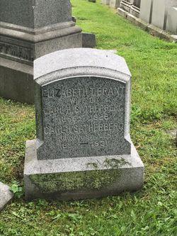 Elizabeth Thrane