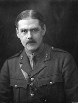 Maj Charles Henry Lyell