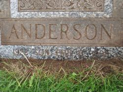 Emil H Anderson