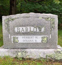 """Dolena B. """"Lena"""" <I>Wallace</I> Barlow"""