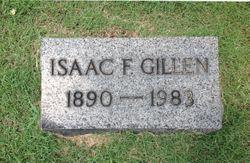 Isaac Frampton Gillen