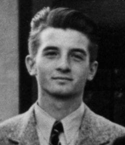 Robert Peter Feddersohn