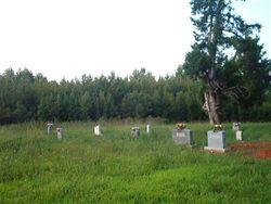 Alonza Bass Cemetery