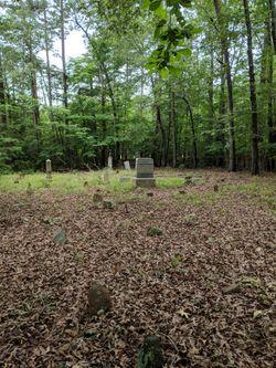 Hammett Family Cemetery