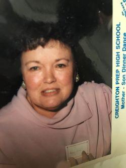 Peggy I <I>O'Connor</I> Brown