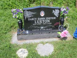 Darcy Dawn <I>Dieter</I> Luxton