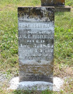 Charles Edward Fuselman