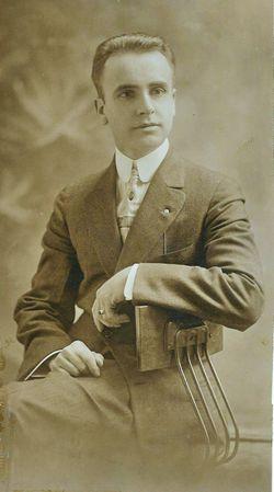 Lester Brister Shaffer