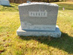 Sgt Robert Alton Parker