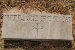 Willie C. Potts