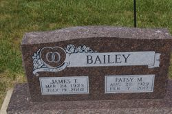 "James T. ""Jim"" Bailey"