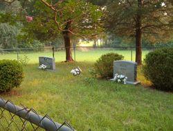 Clayton-Hill Cemetery