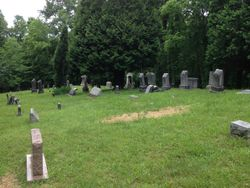 Shuman-Darrah Cemetery